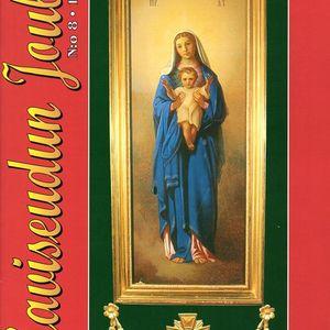 Saviseudun joulu - 1996