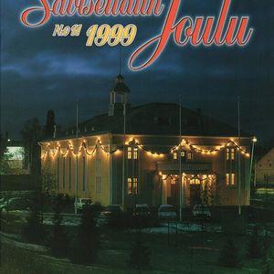 Saviseudun joulu - 1999