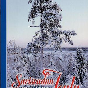 Saviseudun joulu - 2000
