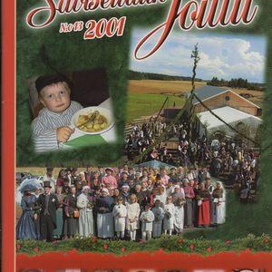 Saviseudun joulu - 2001