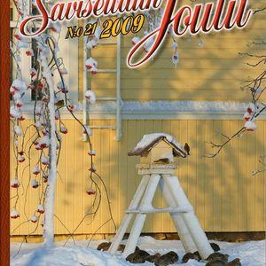 Saviseudun joulu - 2009